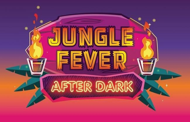Another Isle of Wight event cancelled on Saturday due to the weather — Jungle Fever at Robin Hill will not go ahead.