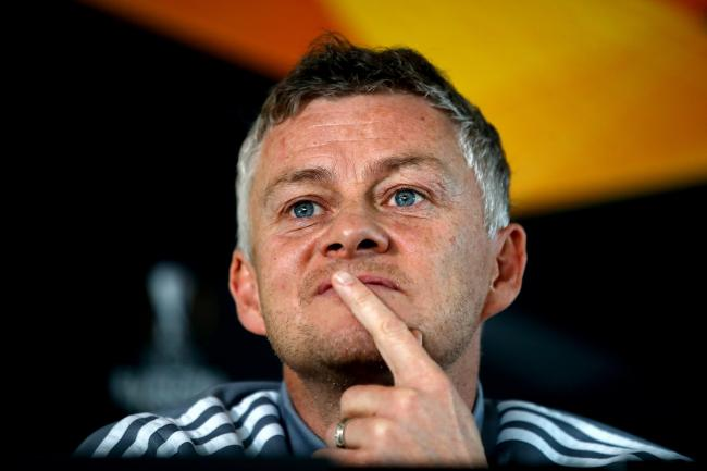 Ole Gunnar Solskjaer has been looking at transfer targets during the lockdown