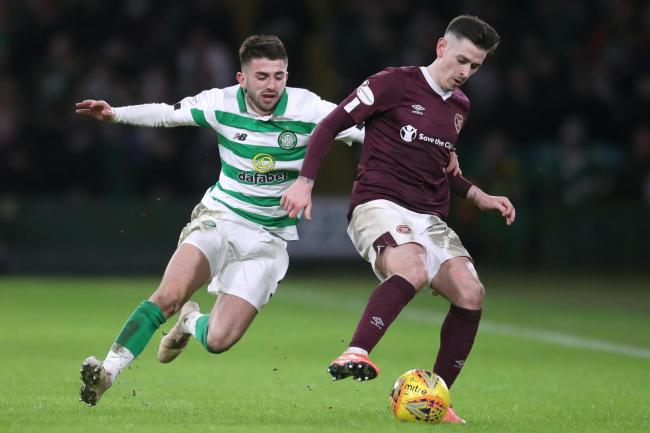 Celtic and Hearts could have their fate decided without another ball being kicked