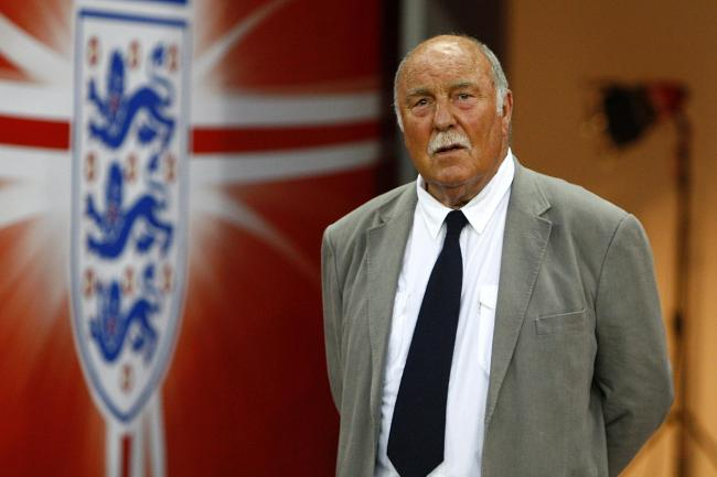 Jimmy Greaves is in hospital awaiting the results of tests