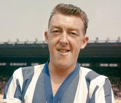 Isle of Wight County Press: Roy Shiner was a terrace idol to thousands at Sheffield Wednesday.