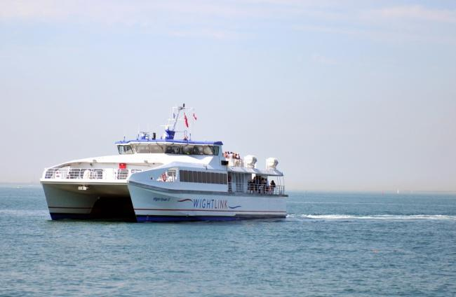 Ryde